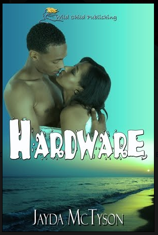 Hardware Book Cover