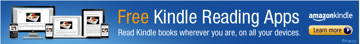 Amazon- Kindle Apps