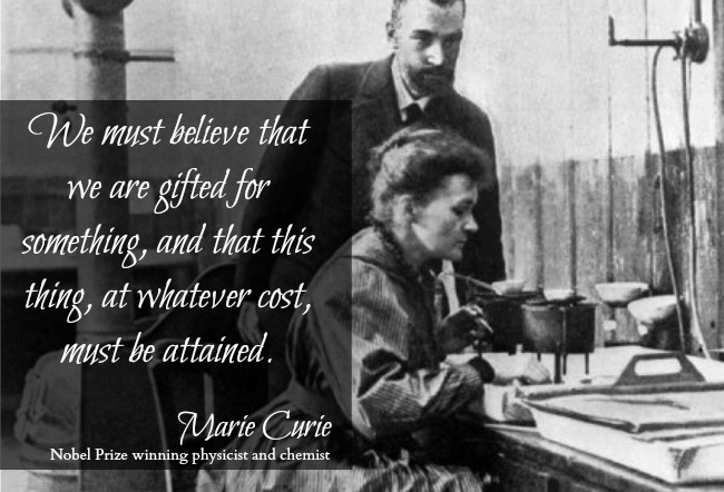 Inspirational_MarieCurie
