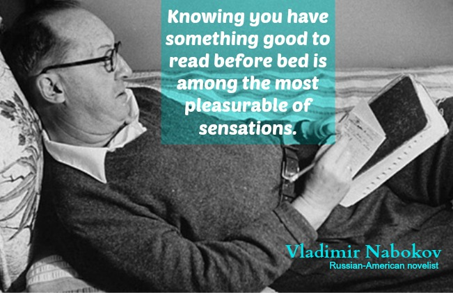 Reading_VladimirNabokov