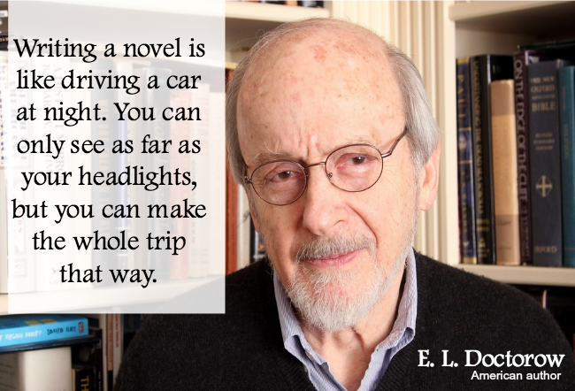 Writing_ELDoctorow